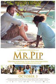 Mr Pip (DVD)